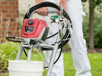 10 Best Airless Paint Sprayer for 2020- Reviews And Guide