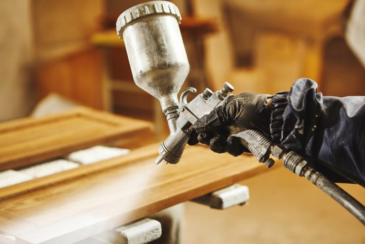 How to choose an airless paint sprayer - The most detailed guide
