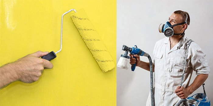 HVLP vs. LVLP- Which Spray Gun is Right for You3