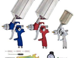 10 Best Primer Spray Guns