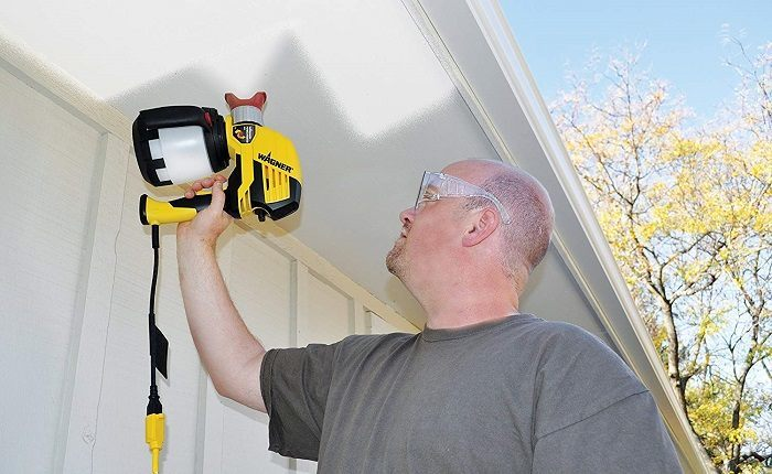 Best Paint Sprayers For Ceilings in 2020-Top Rated