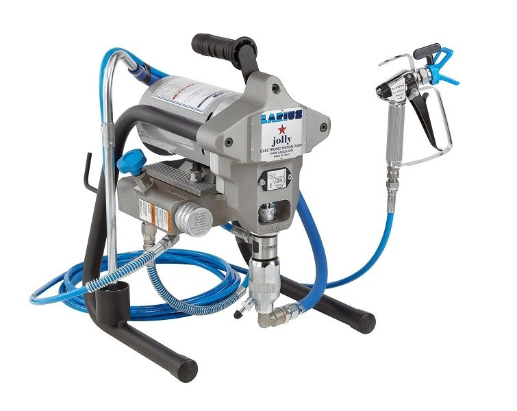 Can-You-Spray-Auto-Paint-With-An-Airless-Sprayer