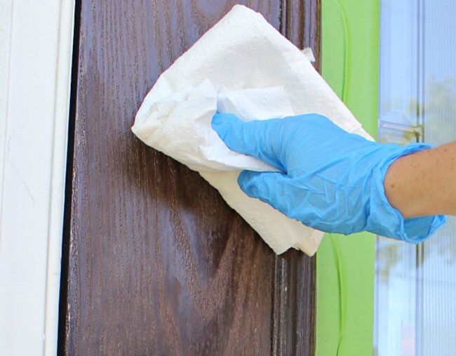 How-do-you-get-a-smooth-finish-on-an-interior-door4