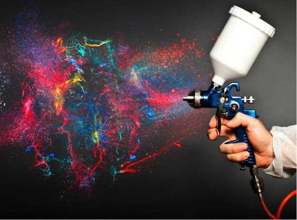 Why-Is-My-Paint-Spray-Gun-Spitting
