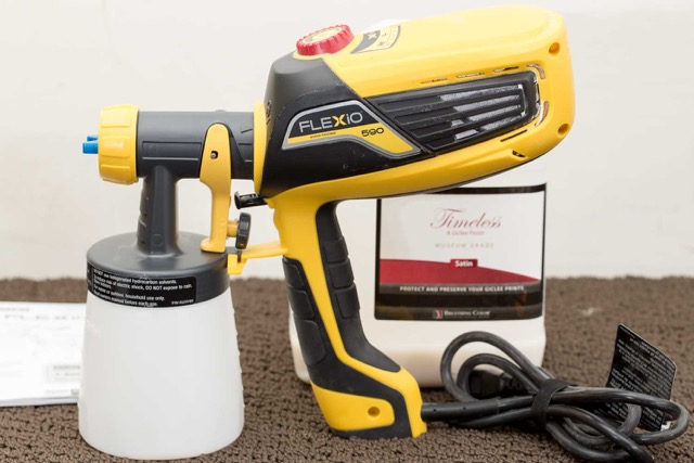 How-Long-Can-You-Leave-Paint-In-A-SprayGun